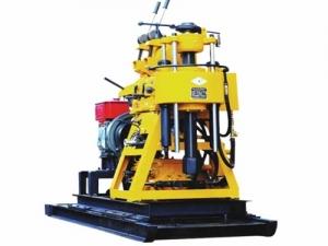 Буровая установка HZ130Y/HZ180YG/HZ200Y