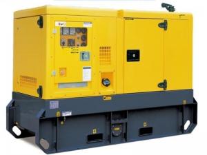 Дизельные генераторы CUMMINS SC16-800GF от 16 до 800 кВт