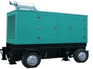 Дизельные генераторы Googol от 20 кВт
