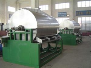 Оборудование для сушки пивных дрожжей, 20-40 т/день