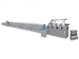 Линия по производству печенья FET-FD2009