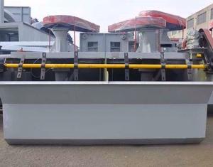 Крупнозернистая флотационная машина серии CLF
