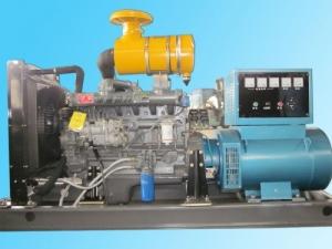 Дизельная электростанция WEILI GF100