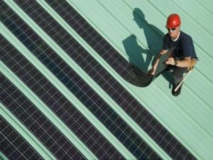 Гибкие солнечные модули от 33Вт и выше