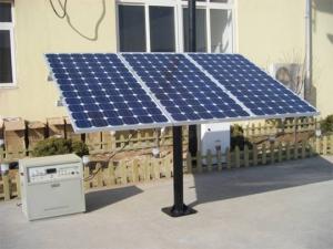Солнечная электростанция Bluesun 1 кВт