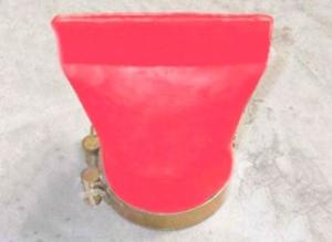 Резиновый обратный клапан