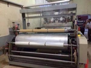 Линия по производству стрейч-пленки TL-70-90-70-1500