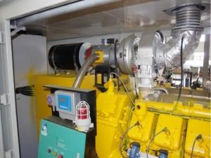 Газовые электростанции Googol HGGM