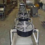 Линия для производства лапши быстрого приготовления JY-III