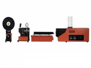 Мини линия производства ABS/PLA нити для 3D принтера Wellzoom