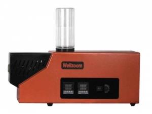 Мини линия производства ABC/PLA нити для 3D принтера Wellzoom