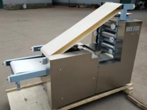 Формовочная машина XQ-200 для производства заготовок из теста