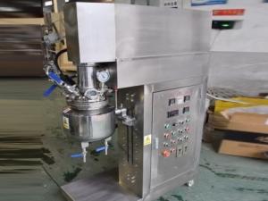 Оборудование для производства пюре, повидла, джема KPZ-5