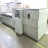 Автоматический вакуумный пресс TM2480B б/у